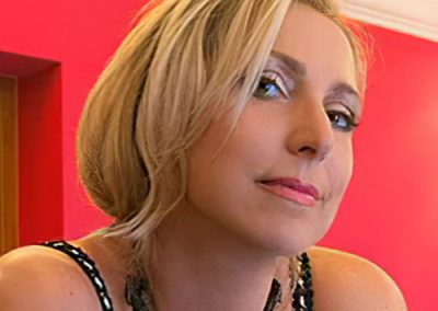 Silvia Dalla Benetta